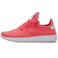 Кроссовки Adidas Pharrell Williams Tennis Hu Pink