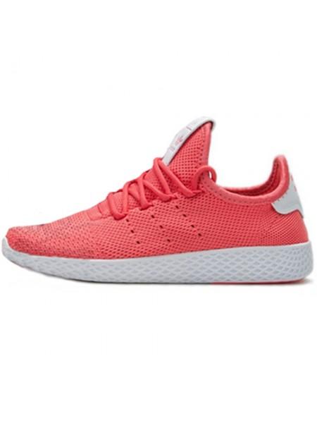 Кроссовки Adidas Pharrell Williams Tennis Hu Pink