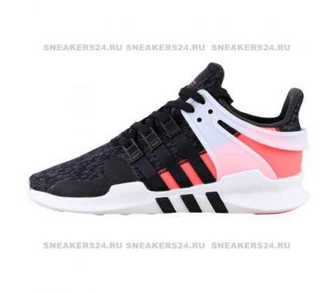 Кроссовки Adidas Equipment Support ADV Pink/Black