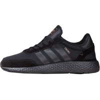 Кроссовки Adidas Iniki Runner All Black