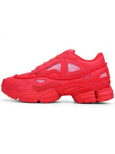 Кроссовки Adidas Raf Simons Ozweego 2 Red