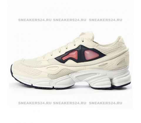 Кроссовки Adidas Raf Simons Ozweego 2 White