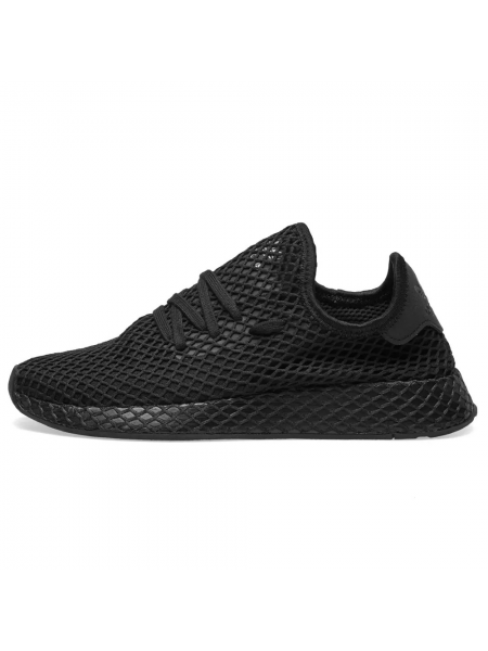 Кроссовки Adidas Deerupt Runner All Black