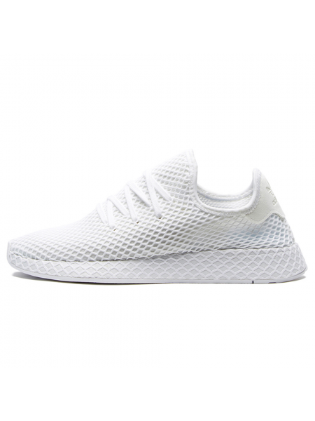 Кроссовки Adidas Deerupt Runner White