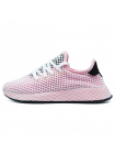 Кроссовки Adidas Deerupt Runner Pink