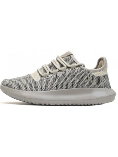 Кроссовки Adidas Tubular Shadow Knit Grey