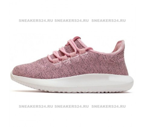 Кроссовки Adidas Tubular Shadow Knit Raspberry