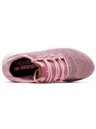 Кроссовки Adidas Tubular Shadow Knit Raspberry