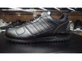 Adidas ZX кожа фото