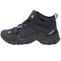 Кроссовки Adidas Terrex Soft Shell Thermo Dark Blue