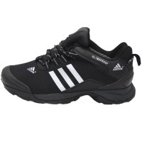 Кроссовки Adidas Terrex Climaproof Low Black/White