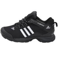 Кроссовки Adidas Terrex Climaproof Low Black/White