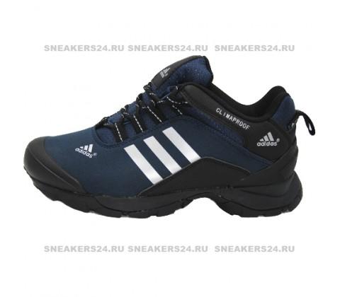 Кроссовки Adidas Terrex Climaproof Low Dark Blue