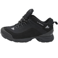 Кроссовки Adidas Terrex Climaproof Low All Black