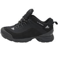 Кроссовки Adidas Terrex Climaproof Low All Black