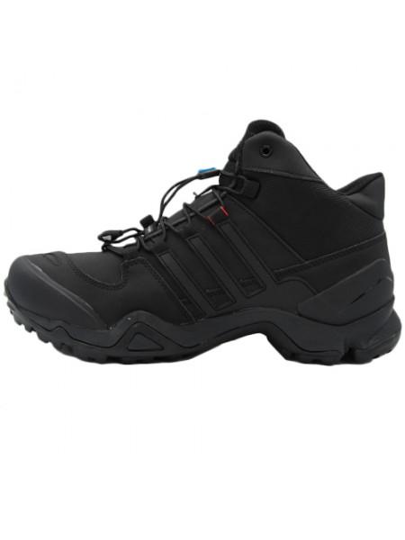 Кроссовки Adidas Terrex Gore-Tex Black