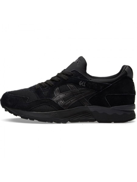 Кроссовки Acics Gel Lyte V All Black