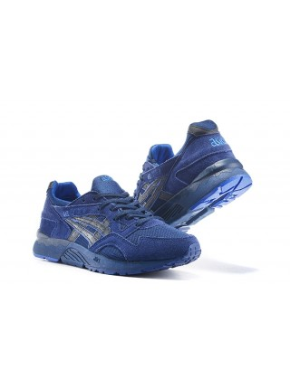 "Кроссовки Asics Gel Lyte V ""Night Shade"" Pack  Dark Blue"