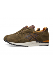 Кроссовки Asics Gel Lyte V Dark Brown
