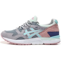 Кроссовки Asics Gel Lyte V Grey/Coral White/Blue