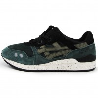 Кроссовки Asics Gel Lyte V Dark Green/Olive