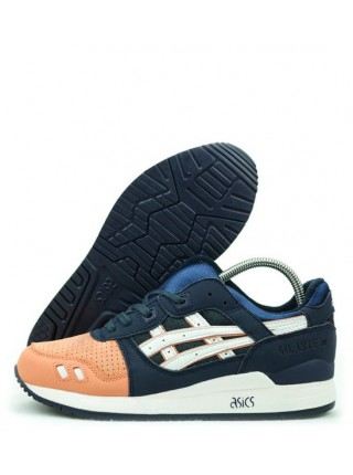 Кроссовки Asics Gel Lyte III Navy/Peach