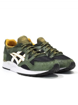 "Кроссовки Asics Gel Lyte V ""Winter Trail"" Pack Green"