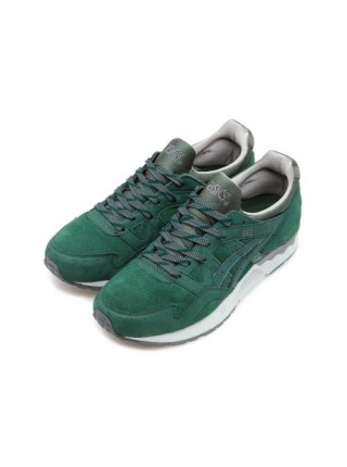 Кроссовки Asics Gel Lyte V Dark Green