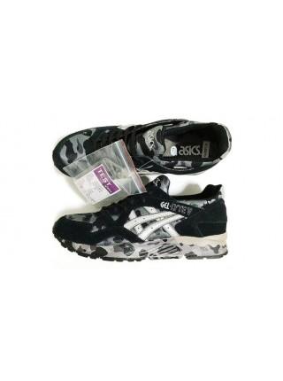 Кроссовки Asics Gel Lyte V Black/Camouflage