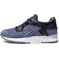 Кроссовки Asics Gel Lyte V Purple/Black