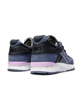 Кроссовки Asics Gel Lyte V Purple/Black