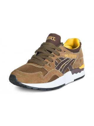 Кроссовки Asics Gel Lyte V Brown