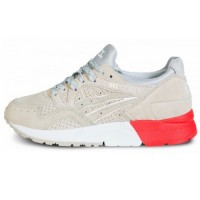 Кроссовки Asics Gel Lyte V Grey/Red