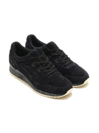 Кроссовки Asics Gel Lyte III Black