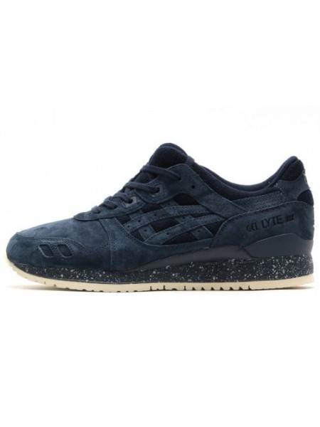 Кроссовки Asics Gel Lyte III Dark Blue