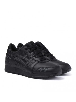 Кроссовки Asics Gel Lyte III Premium All Black