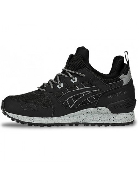 Кроссовки Asics Gel Lyte III MT Black