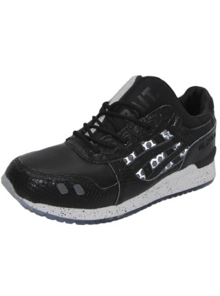 Кроссовки Asics Gel Lyte III Black/White