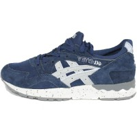 Кроссовки Asics Gel Lyte V Blue/White/Grey
