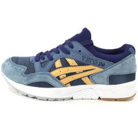 Кроссовки Asics Gel Lyte V Blue/Light blue