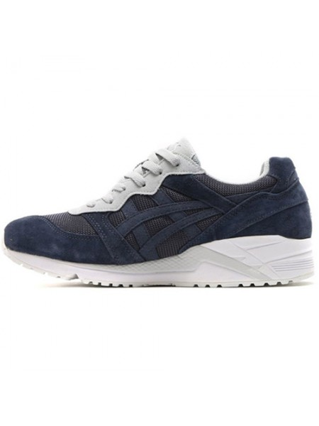 Кроссовки Asics Gel Lique Blue/White