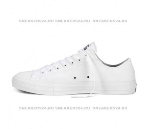 Кеды Converse All Star  Natural White