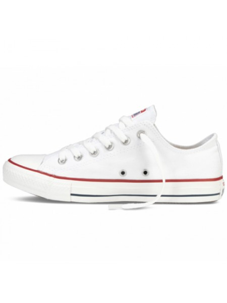 Кеды Converse All Star Chuck Taylor Low White