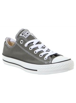 Кеды Converse All Star Chuck Taylor Low Grey