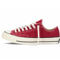 Красные Converse All Star Red