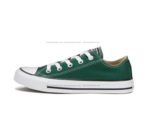 Кроссовки Converse All Star Green