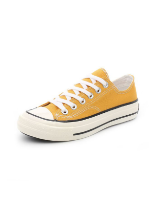 Оранжевые Converse Chuck Taylor All Star '70 Low Orange