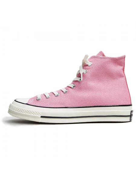 Кроссовки Converse Chuck Taylor All Star '70 High Pink