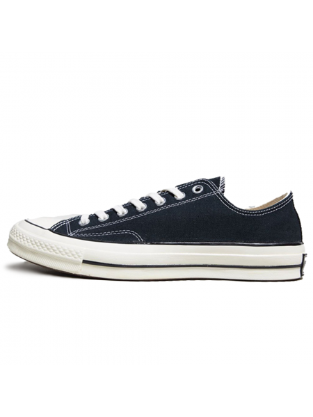Кеды Converse Chuck Taylor All Star '70 Low Black