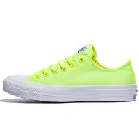 Кроссовки Converse Сhuck Taylor All Star II Lemon Yellow